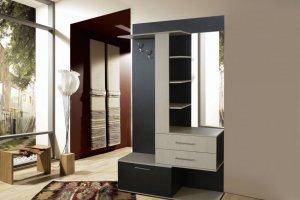 Шкаф-прихожая Надежда - Мебельная фабрика «Мебельный комфорт»