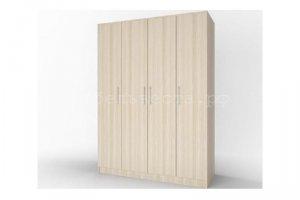 Шкаф распашной 1,6 - Мебельная фабрика «Веста»