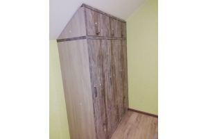 Шкаф распашной 19 12 - Мебельная фабрика «Святогор Мебель»