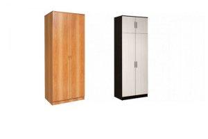 Шкаф распашной 2-х створчатый - Мебельная фабрика «Профи»