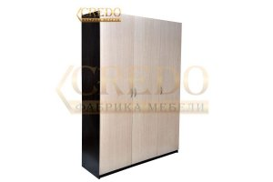 Шкаф распашной - Мебельная фабрика «Кредо»