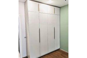 Шкаф распашной - Мебельная фабрика «Люкс-С»