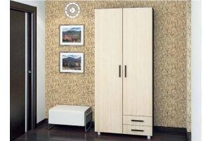Шкаф распашной 203 - Мебельная фабрика «РиИКМ»