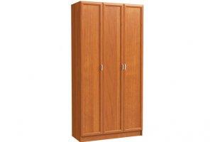 Шкаф распашной 3-х дверный - Мебельная фабрика «Континент»