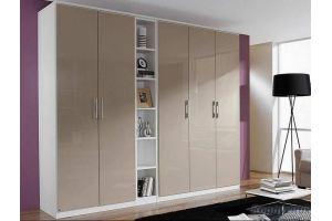 Шкаф распашной Адона - Мебельная фабрика «LEVANTEMEBEL»