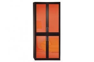 Шкаф распашной БЛИЦ универсальный 2-х дверный - Мебельная фабрика «Мебельком»