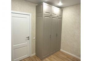 Шкаф распашной трехдверный - Мебельная фабрика «Алмаз-мебель»