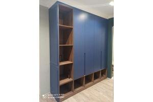 Шкаф распашной Эмаль - Мебельная фабрика «SaEn»