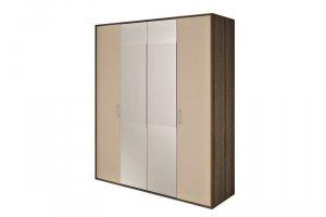 Шкаф распашной Этра РШ-04 - Мебельная фабрика «Ариани»