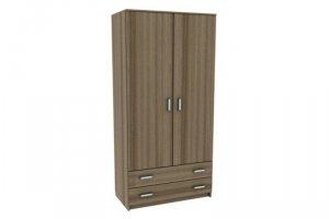 Шкаф распашной Лайт-2 - Мебельная фабрика «ММС Мебель»