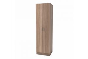 Шкаф распашной ЛДСП 2 двери - Мебельная фабрика «Форс»