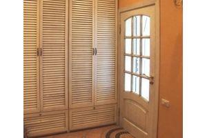 Шкаф распашной МДФ - Мебельная фабрика «Гранд Мебель 97»