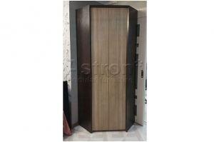Шкаф распашной угловой w171127 - Мебельная фабрика «Астрон»