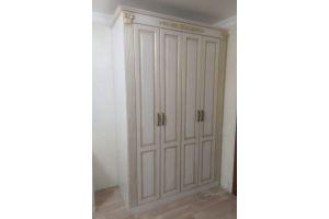 Шкаф распашной Валенсия - Мебельная фабрика «Люкс-С»