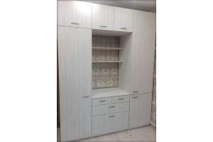 Шкаф с распашными дверцами - Мебельная фабрика «Мебель РОСТ»