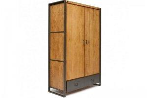 Шкаф с ящиками 6 - Мебельная фабрика «Loft Zona»