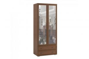 Шкаф с зеркалом ЛШ-23 Ливорно - Мебельная фабрика «ТЭКС»