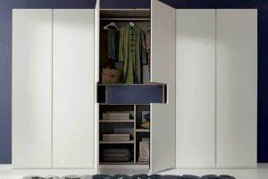 Шкаф SH 010 в базовом исполнении - Мебельная фабрика «Мебель и Я»