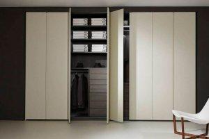 Шкаф SH 012 в базовом исполнении - Мебельная фабрика «Мебель и Я»