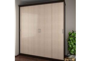 Шкаф ШП-68 4-х дверный - Мебельная фабрика «Уют-М»