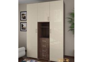 Шкаф ШП-81 3-х дверный - Мебельная фабрика «Уют-М»
