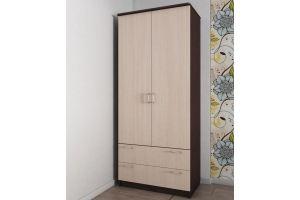 Шкаф ШР 2 с ящиками - Мебельная фабрика «Ваша мебель»