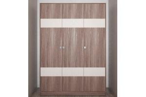 Шкаф ШР 3 2 Аврора - Мебельная фабрика «Ваша мебель»