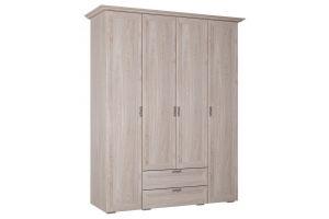 Шкаф ШР 4 с ящиками Александрия - Мебельная фабрика «Ваша мебель»
