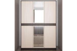 Шкаф ШРК 3 Шарм - Мебельная фабрика «Ваша мебель»