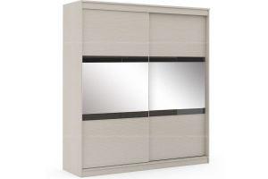 Шкаф Сити 11-2 - Мебельная фабрика «Атлант»