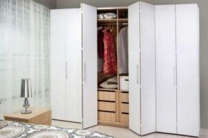 Шкаф складной Ordo - Мебельная фабрика «Виктория»