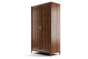 Шкаф Тоскана 2-х створчатый W6002/W - Мебельная фабрика «NEXTFORM»
