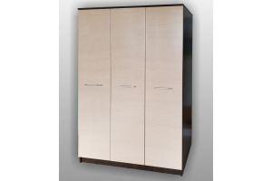 Шкаф трехдверный СП-34 - Мебельная фабрика «SPSМебель»