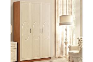 Шкаф трехдверный Диана-2 - Мебельная фабрика «СКИФ»