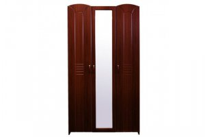 Шкаф трехдверный Ольга - Мебельная фабрика «Даурия»