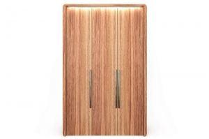 Шкаф трехдверный - Мебельная фабрика «Parra»