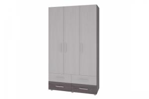 Шкаф трехстворчатый Орион - Мебельная фабрика «КБ-Мебель»