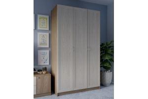 Шкаф трехстворчатый Ш 12 - Мебельная фабрика «Милайн»
