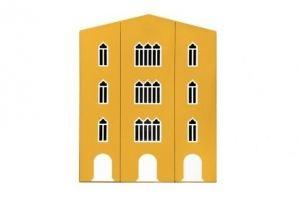 Шкаф трехстворчатый Венеция - Мебельная фабрика «Мандарин»