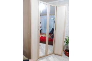 Шкаф угловой 16 102 - Мебельная фабрика «Святогор Мебель»