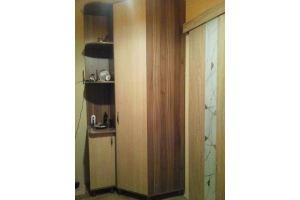 Шкаф угловой 16 68 - Мебельная фабрика «Святогор Мебель»