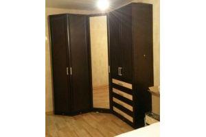 Шкаф угловой 17 9 - Мебельная фабрика «Святогор Мебель»