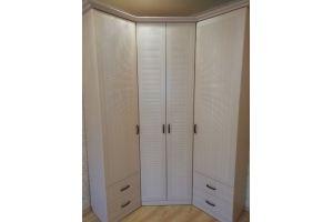 Шкаф угловой 19 0153 - Мебельная фабрика «Святогор Мебель»