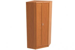 Шкаф угловой 2-х дверный - Мебельная фабрика «Континент»