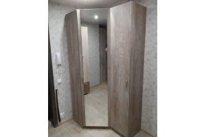 Шкаф угловой 20 018 - Мебельная фабрика «Святогор Мебель»
