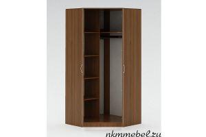 Шкаф угловой 950 - Мебельная фабрика «НКМ»