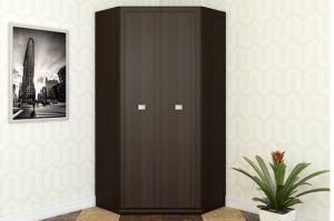 Шкаф угловой Кельн 2Д 400 - Мебельная фабрика «Лагуна»