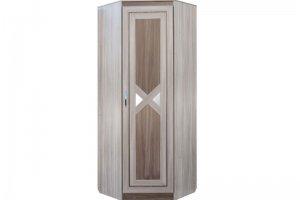 Шкаф угловой Корсика-1 - Мебельная фабрика «Планета Мебель»