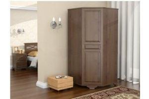 Шкаф угловой Муромец - Мебельная фабрика «Пайнс»