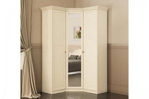 Шкаф угловой платяной Екатерина - Мебельная фабрика «Миасс Мебель»